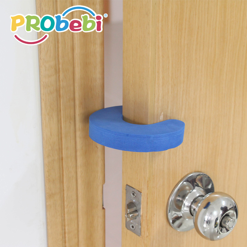 baby safety door stops