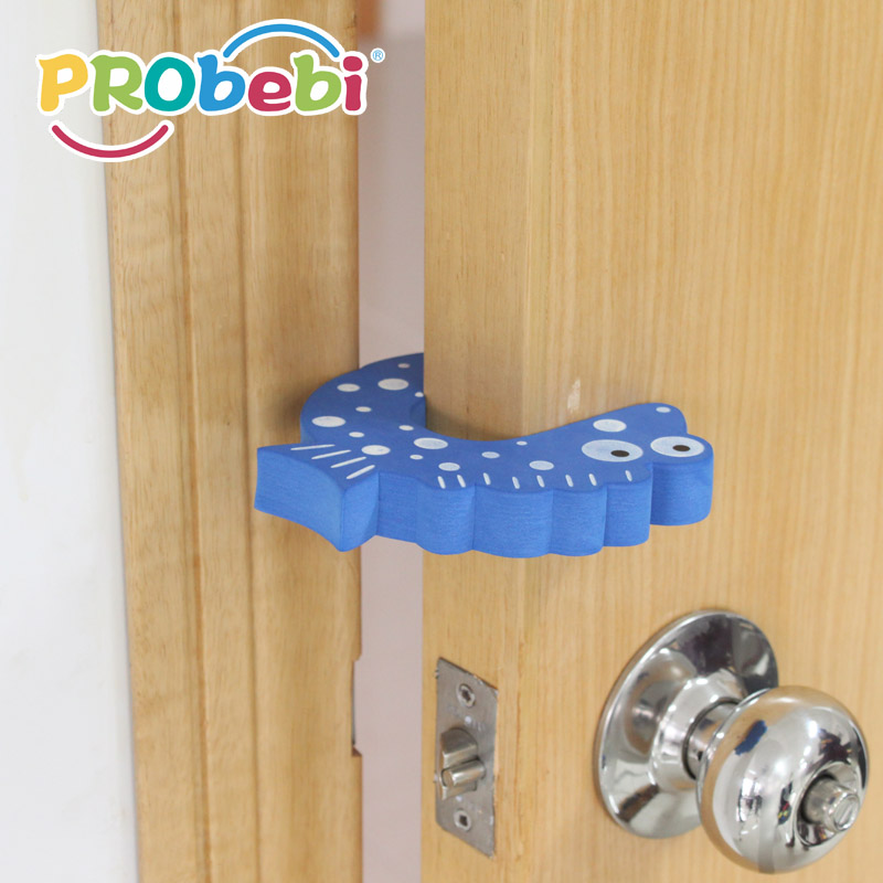 Hot sell EVA Door Guard For Baby Safety