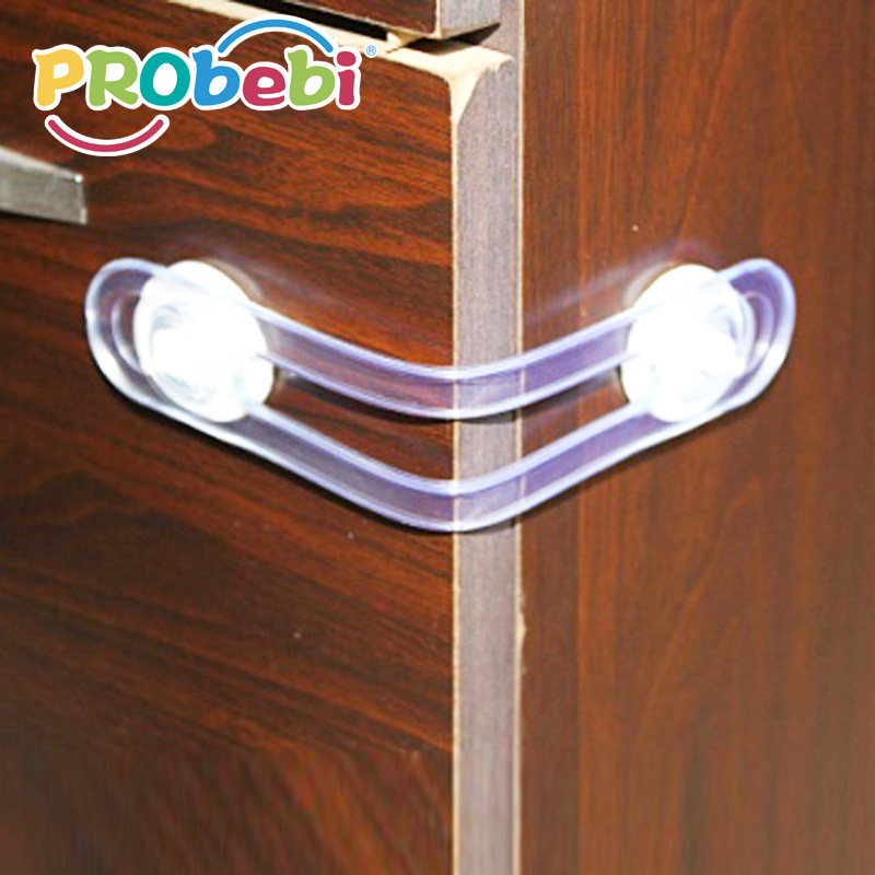 Cabinet Baby Safety Latch