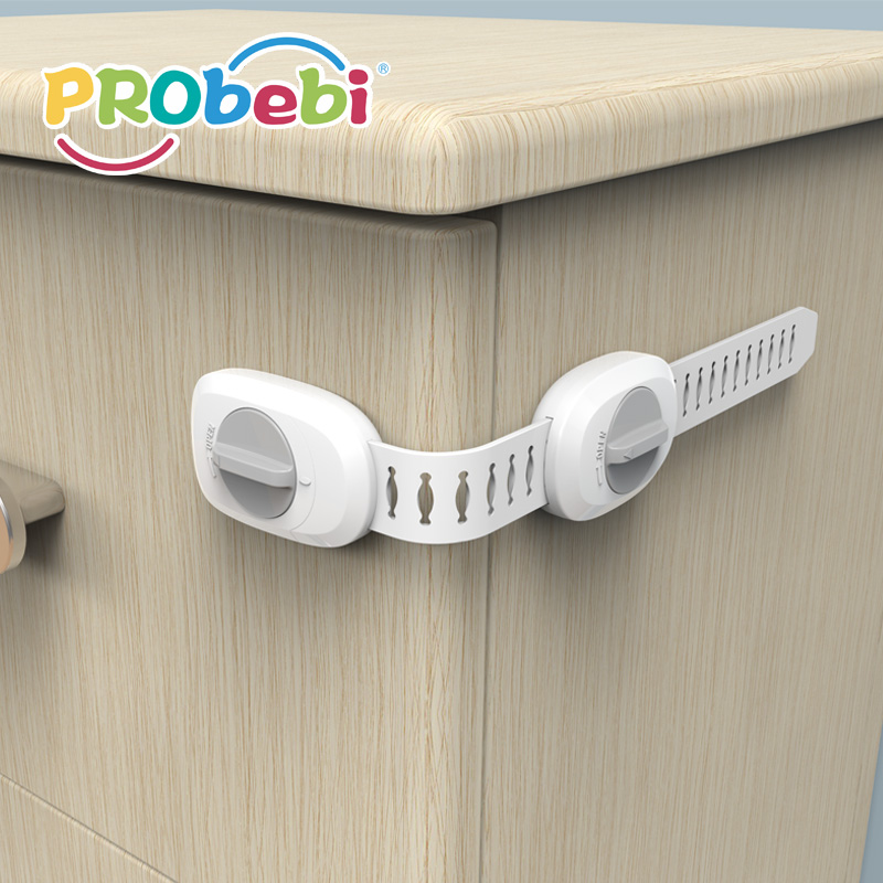 Kids Home Safety Furniture Cabinet Lock