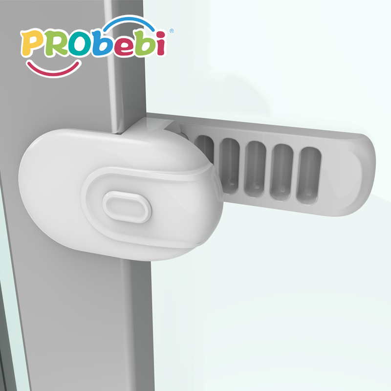 Baby Care Safety Window Lock