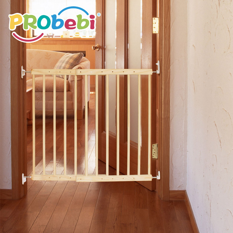 wall mount baby safe gate