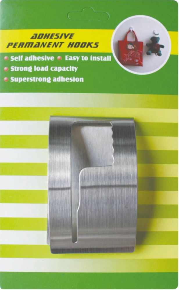 powful wall mount adhesive towel hook