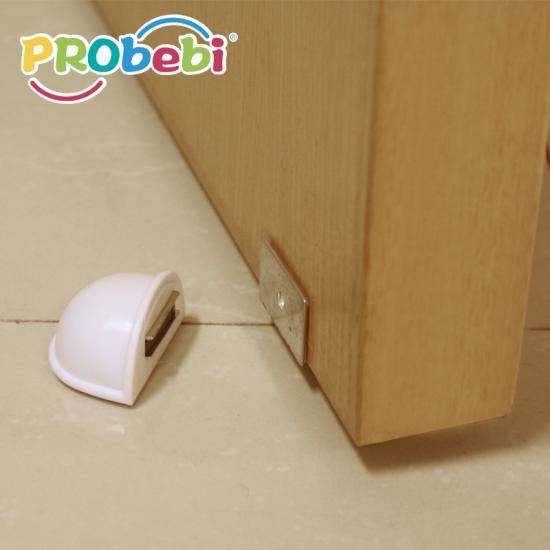 magnetic door guard