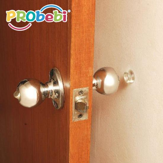 Wall bumper door stop protect wall
