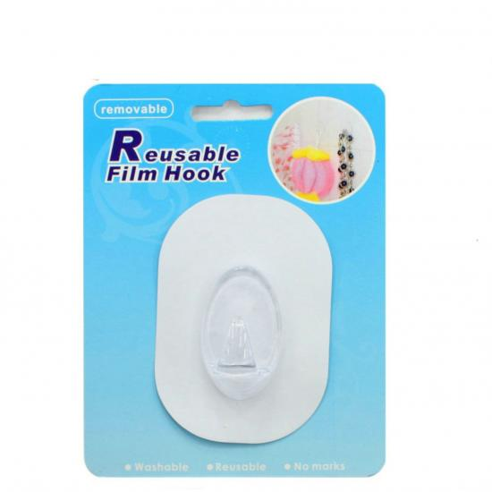 Reusable Film Hook
