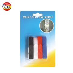 10mm adjustable extension cable tie velcro straps