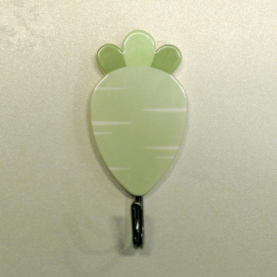 plastic adhesive wall mounted hook
