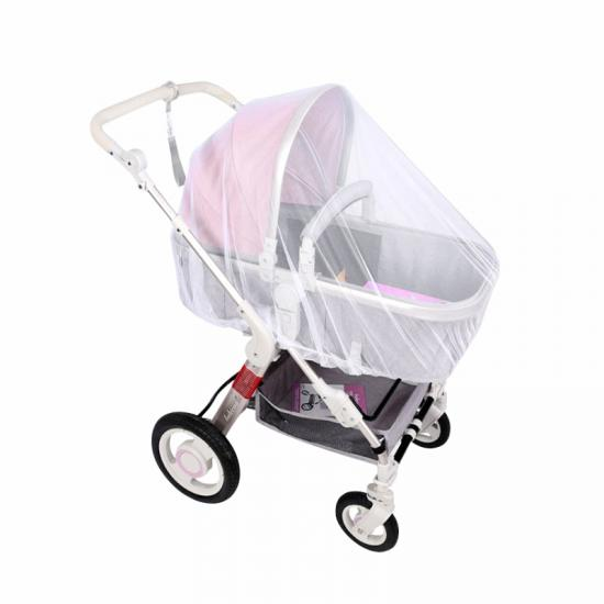 Baby Stroller Breathable Cover Mosquito Net