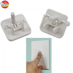 Baby proofing plug safety socket cover
