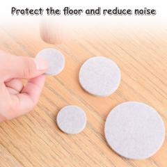 Customers Recommend Furniture Protector Denoise Felt pads Chair EVA Floor Protector